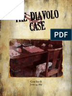 SHCD the Diavolo Case v3c