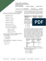 2015 16 Macs Junio Total Examen Tipo A