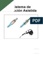 Sistema de Dirección EPS Y MDPS
