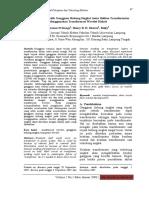 06 Analisis Karakteristik Gangguan Hubung Singkat Antar Belitan Transformator Menggunakan Transformasi Wavelet