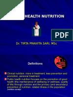Public Health Nutrition 191106
