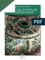 Libro. Cultura Popular y artesanias. Efraín Franco.pdf