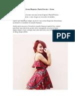 Entrevista Com a Jovem Blogueira Nanda Ferreira - Jovem Empreendedora