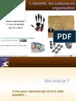 Cours Socio Identites Cultures