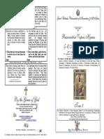 2016 5 6 Nov 20ap 7 Luke Tone 3 Vesp St Paul of Constantinople