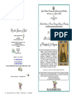 2016 -9 Nov - St Nektarios - Festal Matins & Div Lit Hymns