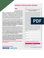 Dossier8 Docs