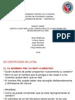 Power  No cientificidad de PNL.pptx