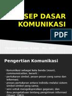 Konsep Dasar Komunikasi 1.pptx