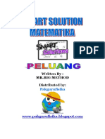 Smart Solution PELUANG