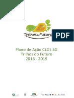 Plano de Ação CLDS 3G