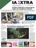 Folha Extra 1638