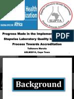 SLIPTA Updates.pdf