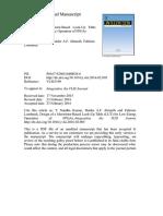 Memristor LUT Base Study