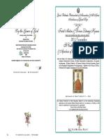 2015 - 25 Nov - Apodosis & St Catherine of Alexandria