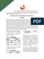 2. Informe de Organica Recristalizacion