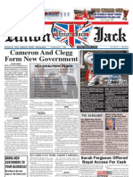 Union Jack News - June 2010