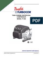TT 400, Turbocor TIM