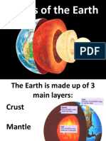 01 Layers of Earth