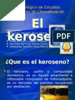 El Keroseno