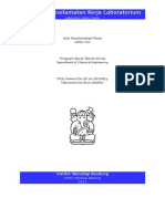 2011-07-23 Laboratory Safety Guide - Chemical Engineering ITB - Full - Final.docx