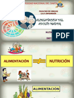 Alimentación Del Adulto Mayor (Uns - 2016)