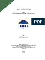 makalah kimia analitik