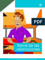 Teoria de Restricciones 11