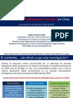 Saravia(2014)Trabajadores Sociales en Chile