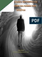 Ernesto Bozzano - Manifestações Importantes e Aparições Na Forma Dos Mortos (1)