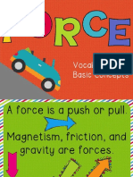 force powerpoint