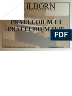 Ahlborn Preludium