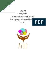 Proyecto Ayllú