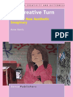 The Creative Turn_ Toward a New Aesthetic Imaginary-SensePublishers (2014)