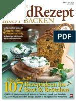 Mein Landrezept Brot Backen No 01 2016
