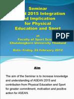 02Seminar ASEAN 2015 INTEGRATION (Dr.leonard a.de Vries)