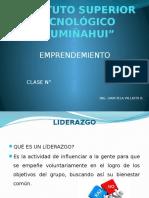 Emprendimiento de negocio (microempresa)