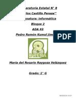 ADA #3 B2