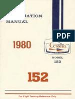 c152 Manual