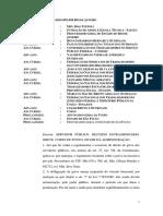 Supremo autoriza corte de ponto de servidor grevista - voto de Barroso