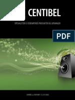 Centibel Brochure