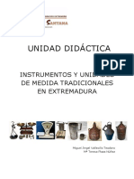 Unidad didáctica Museo - Instrumentos y unidades de medida tradicionales en Extremadura.pdf