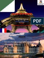 Presentacion de francia