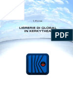 Librerie Di Global in Kerkythea