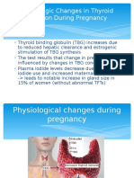 43-Thyroid Disease in Pregnancy2
