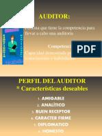 Auditoría Operativa