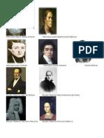 Arbol Geneologico Simon Bolivar