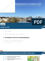 NYC DCP Gowanus Neighborhood Planning Study Kickoff Oct. 27 2016