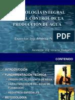 6. Metodología Control de Agua.ppt