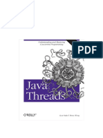 Java Threads 3r. Ed.